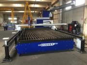 Masina de deitat cu plasma CNC