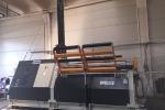 Masina de roluit tabla 25-320